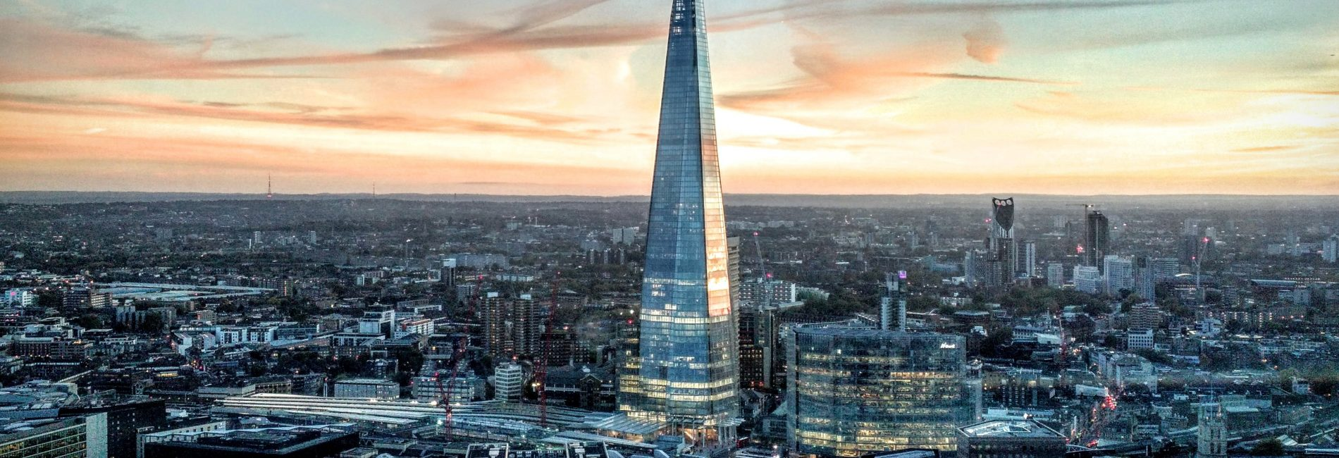 5 Places to visit in London