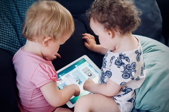 The Impact of Technology on Children's