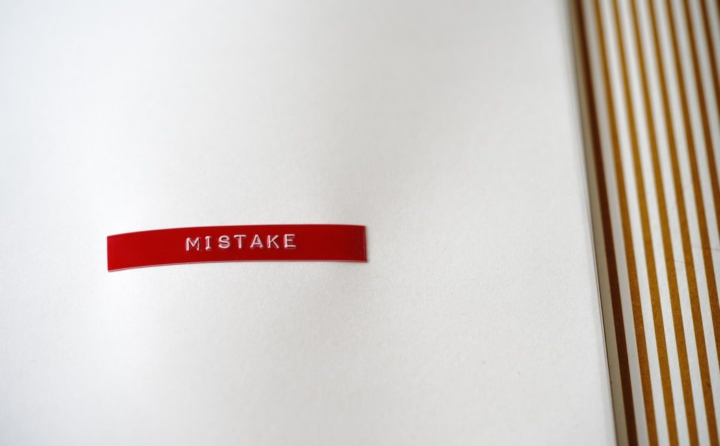 8 Most Common SEO mistakes