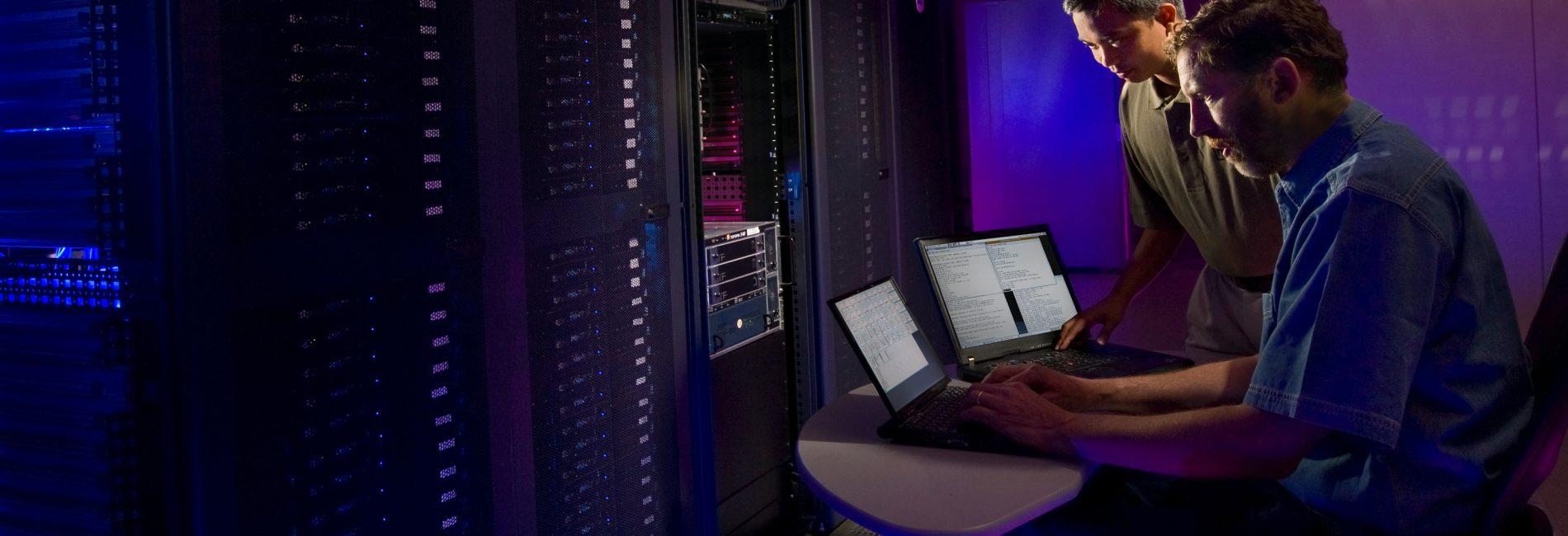 What is a dedicated server and how does it work